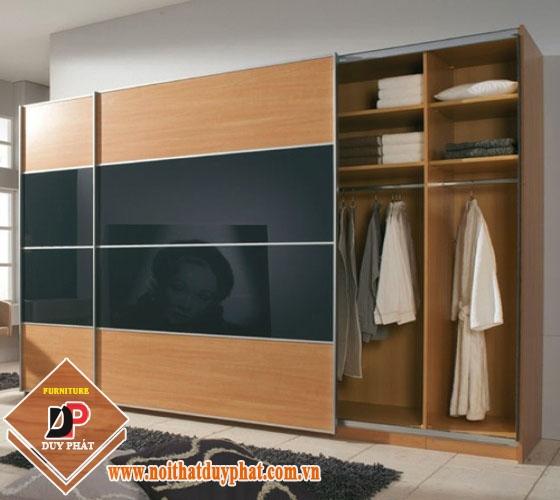 Tủ áo DP-04