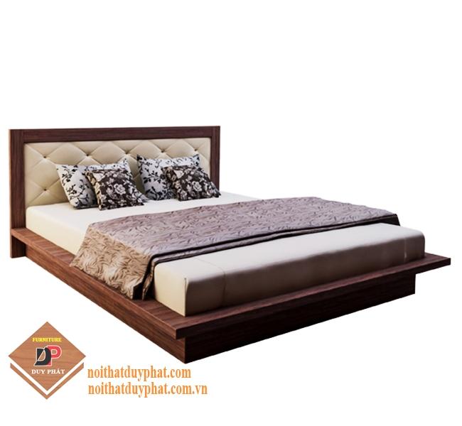 Giường Ngủ DP-142