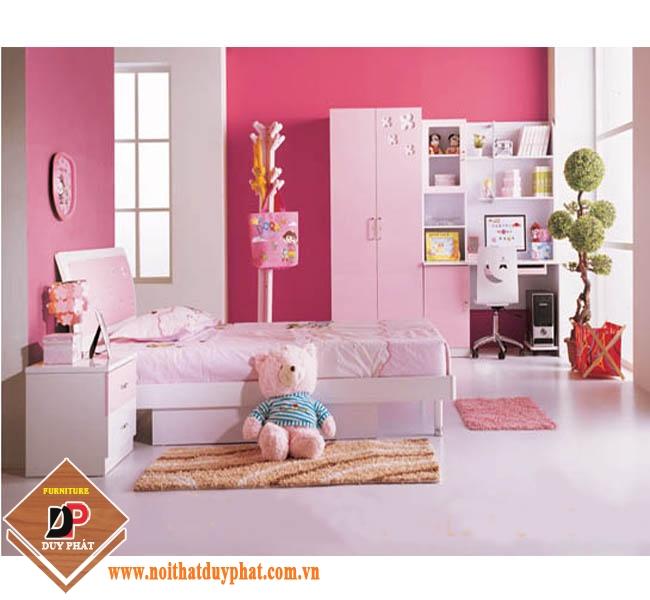 Tủ áo trẻ em Duy Phát-03