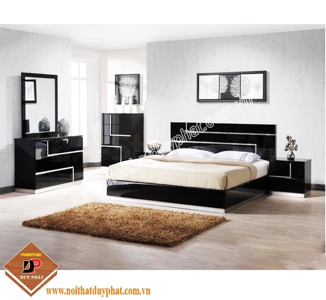 Giường ngủ Duy Phát-80