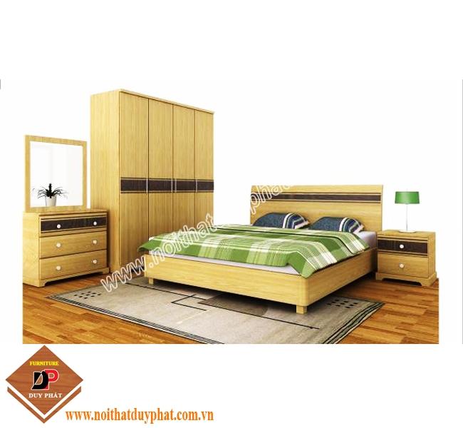 Giường ngủ Duy Phát-82