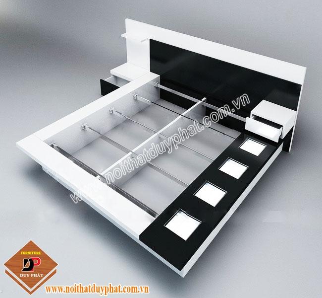Giường ngủ DP - 90
