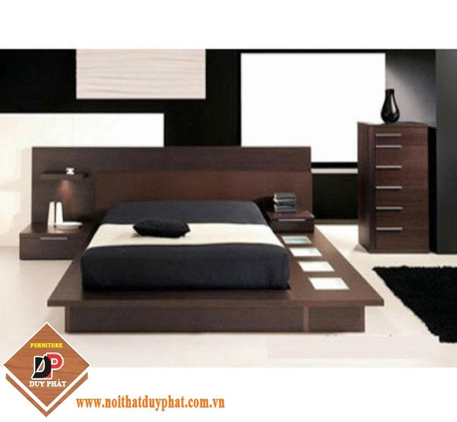 Giường ngủ DP-05