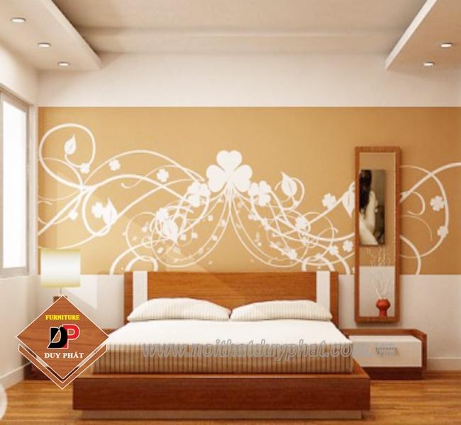 Giường ngủ Duy Phát-119