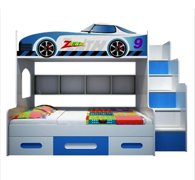 Giường ngủ Trẻ Em DP-44
