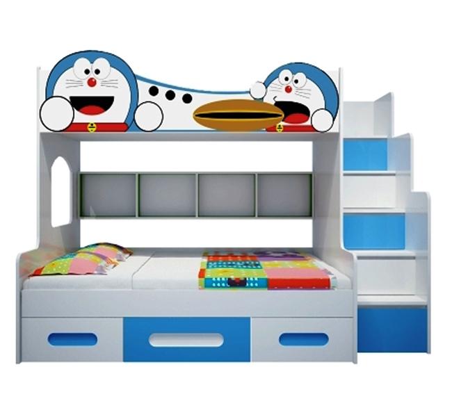 Giường ngủ Trẻ Em DP-45
