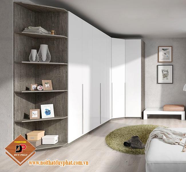 Tủ Áo DP - 105