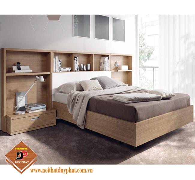 Giường Ngủ DP - 158
