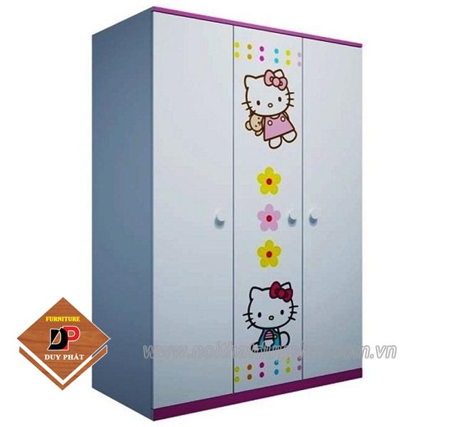 Tủ áo trẻ em DP-11