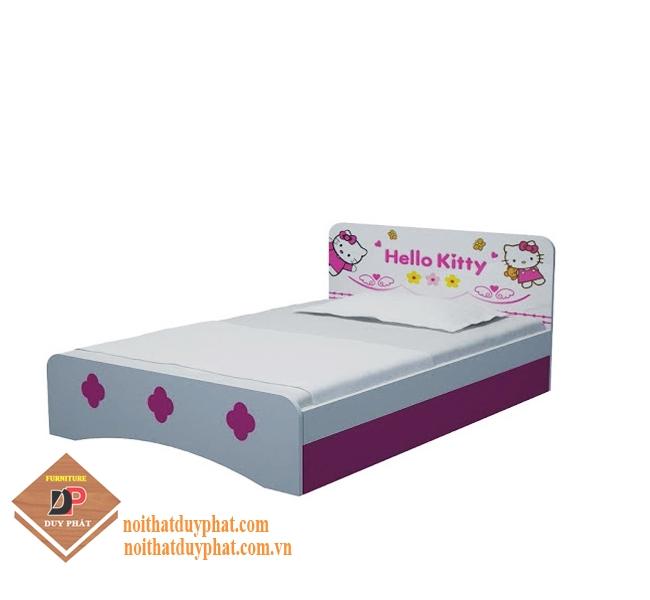 Giường Ngủ Trẻ Em DP-53