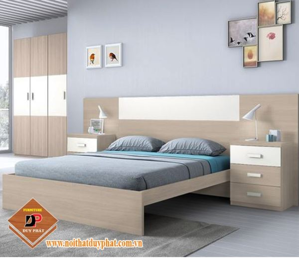 Bộ giường ngủ DP-3
