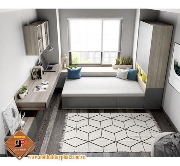 Bộ giường ngủ DP-59