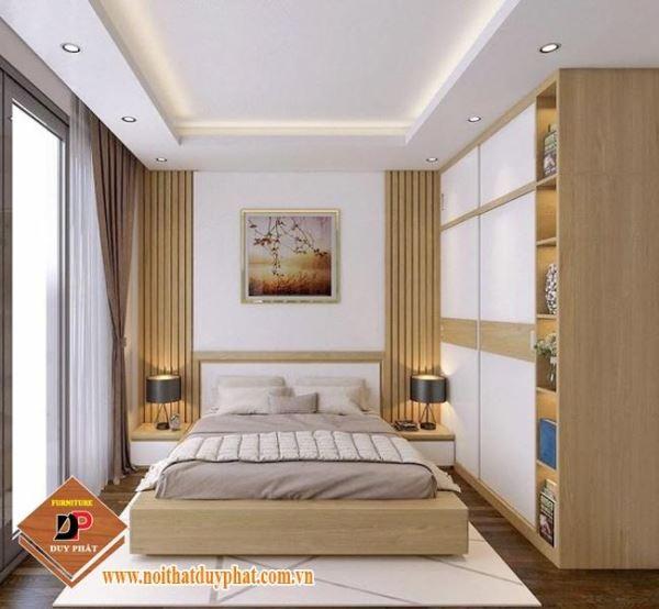 Bộ giường ngủ DP-69