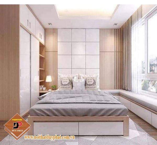 Bộ giường ngủ DP-70