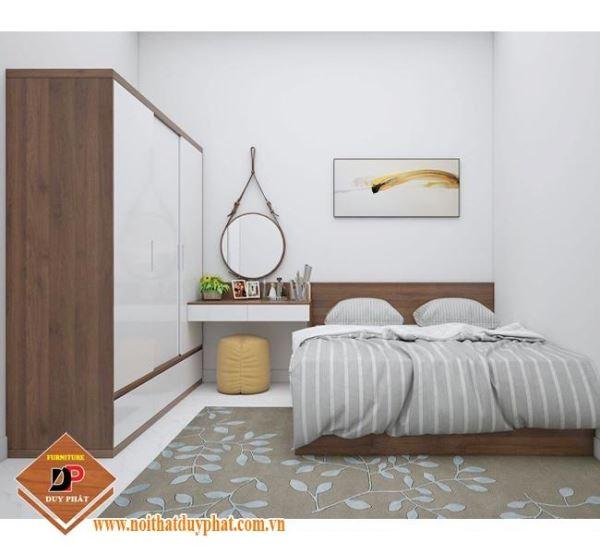 Bộ giường ngủ DP-78
