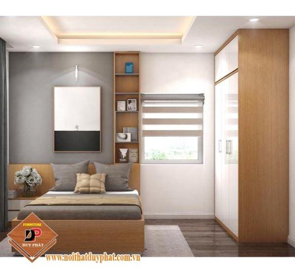 Bộ giường ngủ DP-79