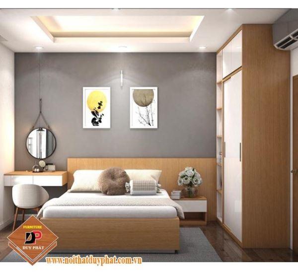 Bộ giường ngủ DP-80