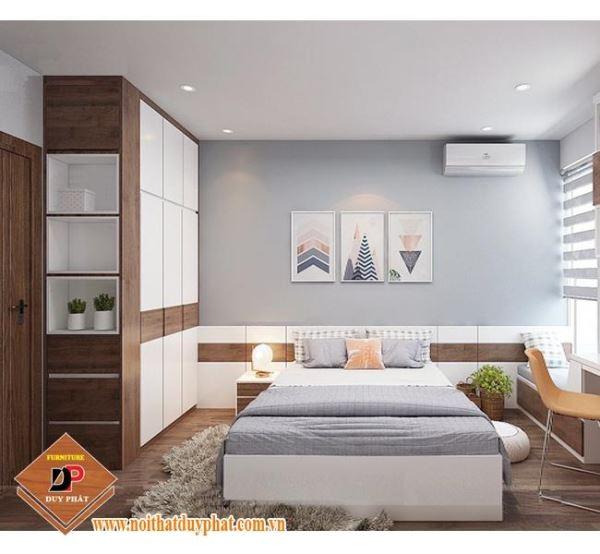 Bộ giường ngủ DP-81