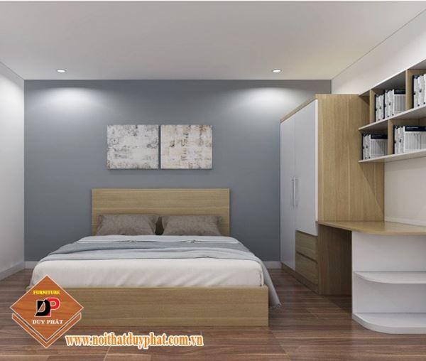 Bộ giường ngủ DP-08