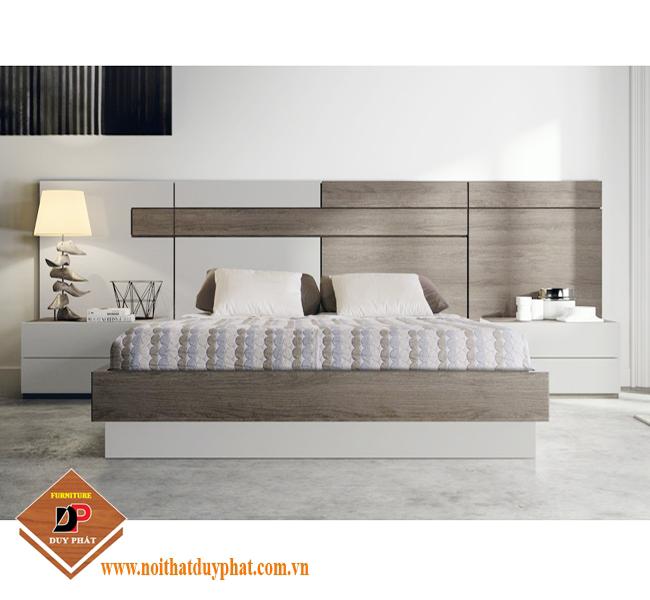 Giường Ngủ DP - 157
