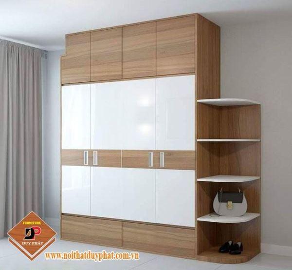 Tủ áo DP-112