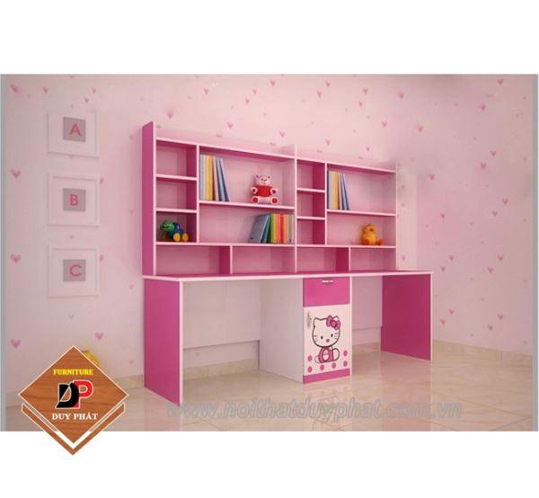 Bộ bàn học trẻ em DP-09