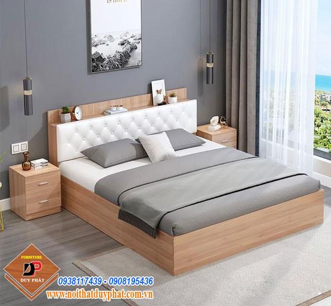 Giường Ngủ DP-185