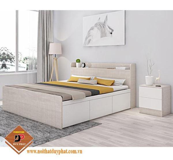 Giường Ngủ DP-105
