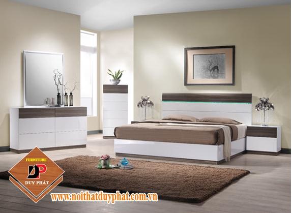 Giường ngủ Duy Phát-109