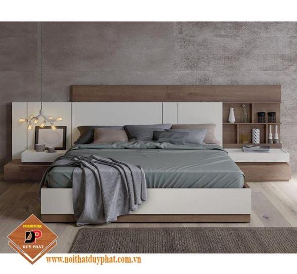 Giường Ngủ DP-115