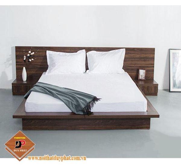 Giường Ngủ DP-129