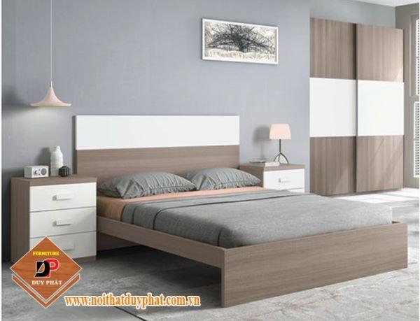 Giường Ngủ DP - 140