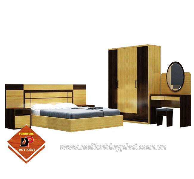Giường Ngủ DP - 141