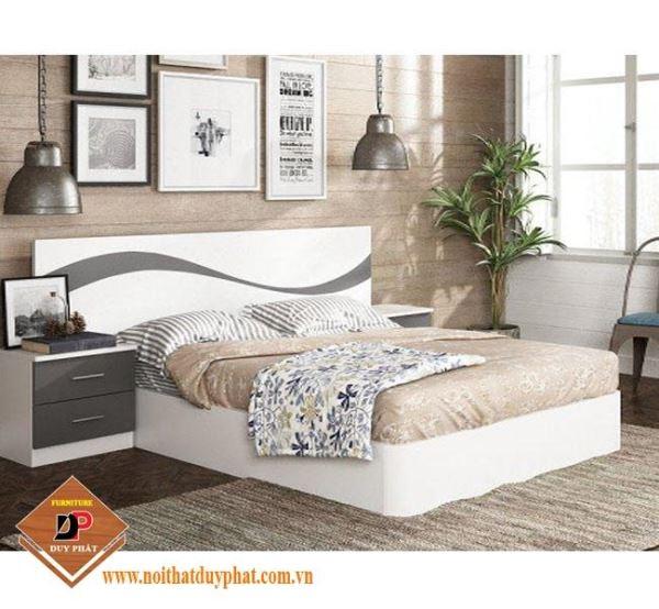Giường Ngủ DP - 159