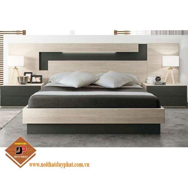 Giường Ngủ DP-160