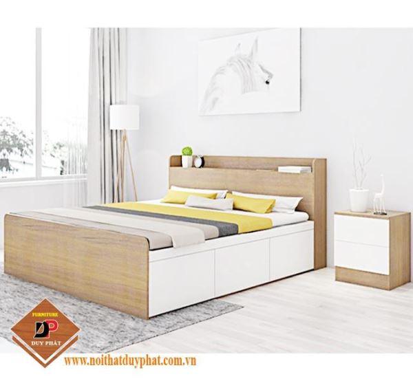 Giường Ngủ DP-161