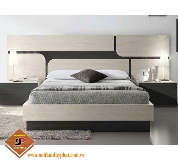 Giường Ngủ DP-169