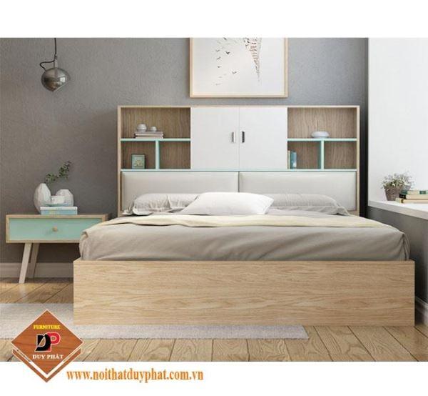 Giường Ngủ DP-162