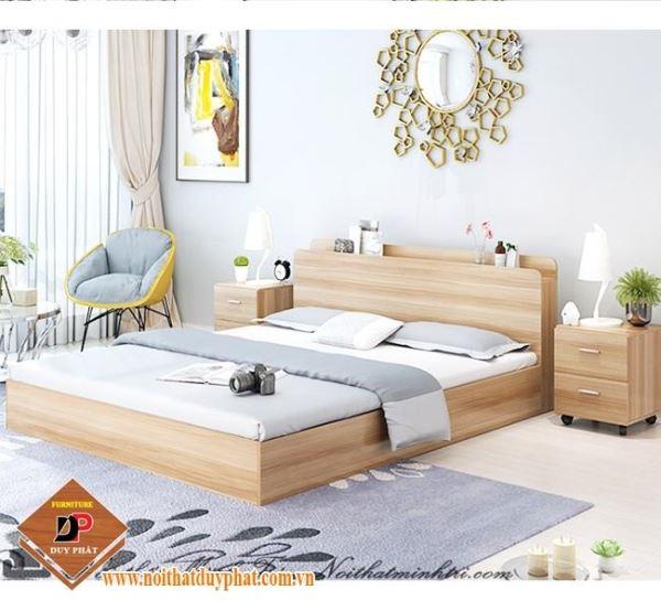 Giường Ngủ DP-164