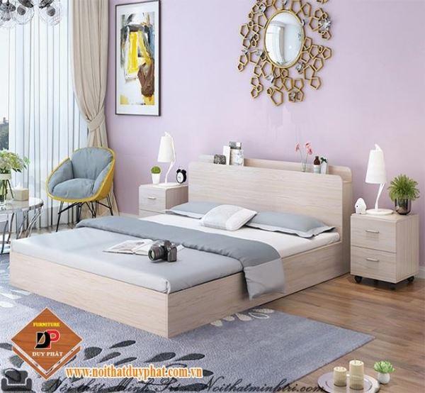 Giường Ngủ DP-165