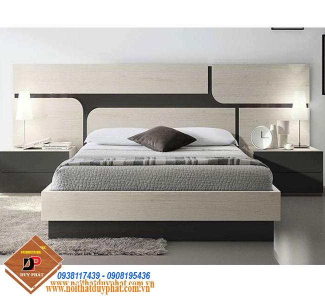 Giường Ngủ DP-179