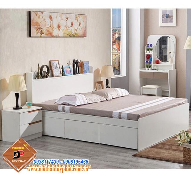 Giường Ngủ DP-175