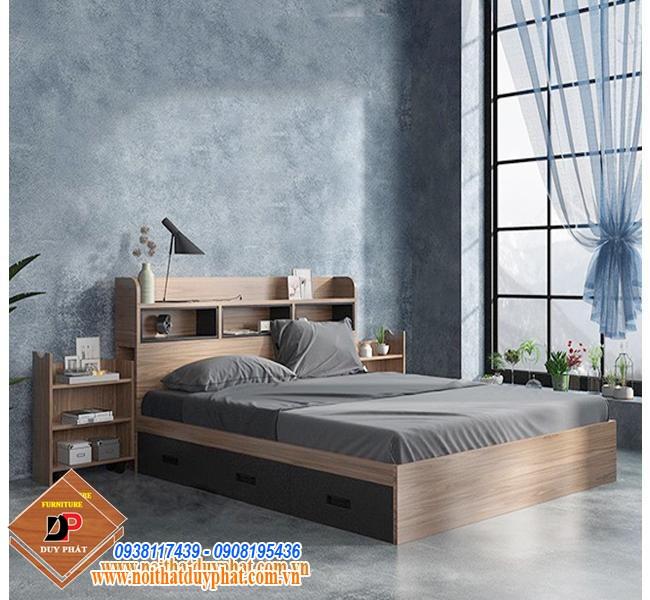 Giường Ngủ DP-176