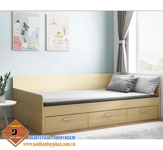 Giường Ngủ DP-181