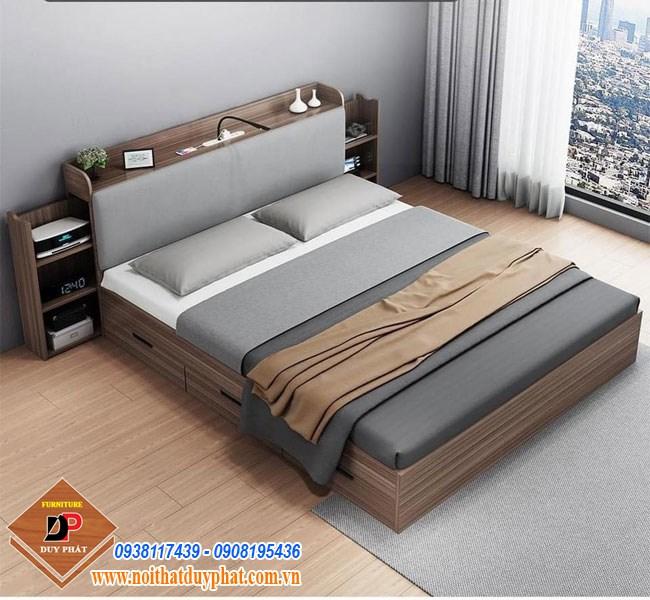 Giường Ngủ DP-184