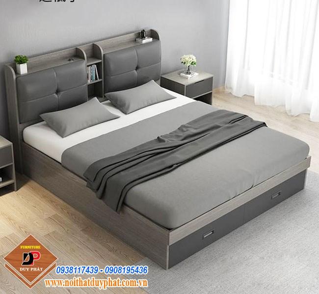 Giường Ngủ DP-186