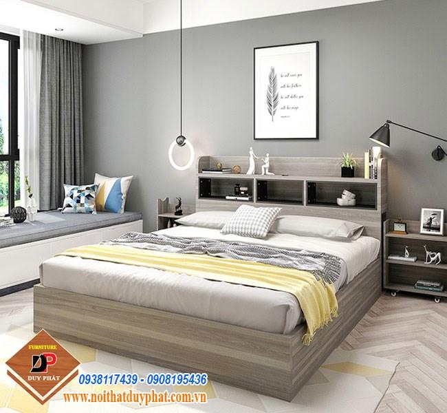 Giường Ngủ DP-188