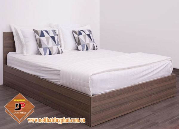 Giường Ngủ DP-53