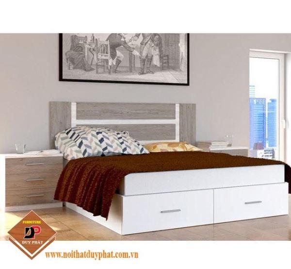Giường Ngủ DP-57