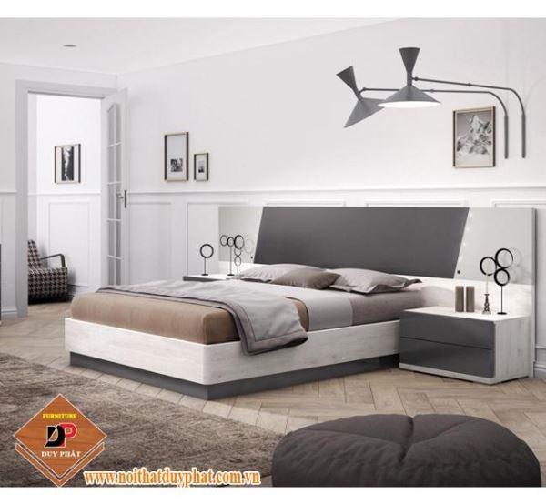 Giường Ngủ DP-58